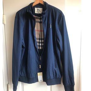Men's Burberry Brit Jacket